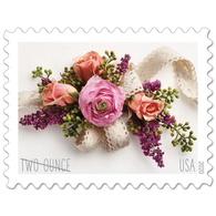 Stamps USA 2020. - Garden Bouquet . Stamp - Nuevos