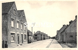 Ieperstraat - Loppem - Zedelgem