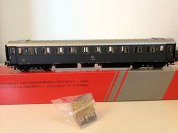 Acme Art 50262 - Wagons Voor Passagiers