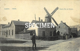 Statie -  Loppem - Zedelgem