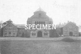 Klooster O.L.V Van Bethanie -  Loppem - Zedelgem