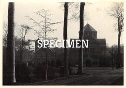 12 Priorij OLV Van Bethanie -  Loppem - Zedelgem