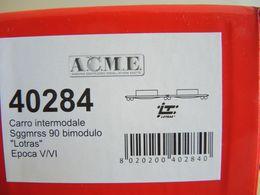 Acme Art 40284 - Goederenwagons