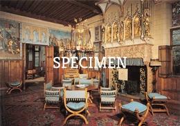 Kasteel Van  Loppem - Het Salon Van St-Carolus Borromeus - Zedelgem