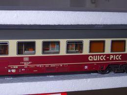 Acme Art 52361 - Wagons Voor Passagiers