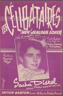 """""""Les Célibataires"""" (Hey! Jealous Lover) Sacha Distel - Photo :J. Blériot? - Gesang (solo)"""