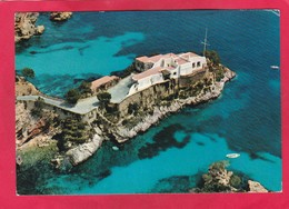 Modern Post Card Of Paguera,Mallorca, Autonomous Community Of Balearic Islands, Spain,A63. - Mallorca