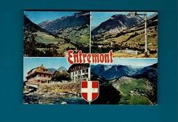 Dept 74, Entremont Multivues - Frankreich