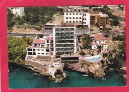 Modern Post Card Of Hotel Calamayor, Palma De Mallorca,Balearic Islands, Spain,A64. - Palma De Mallorca
