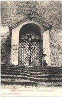 FR66 PRATS DE MOLLO - Labouche - La Croix De Mission - Animée - Belle - France