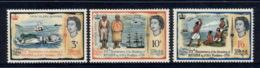 Fiji 1966 Discovery Of Rotuma MLH - Fiji (1970-...)