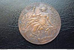 ✠ ✠ 10 Centimes Dupuis 1897 ✠ ✠ - France