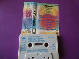 1 SEUL TITRE SARDOU VOIR DESCRIPTIF ET PHOTO... REGARDEZ LES AUTRES (PLUSIEURS) - Cassettes Audio