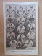 Corse N°1185 - Famille Impériale - Napoléon - Edition Tomasi - Cachet Maison Bonaparte - Personnages Historiques