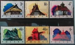Pologne 1974 / Yvert N°2142-2147 / ** - 1944-.... Republic