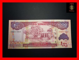SOMALILAND 1.000 1000 Shilin 2011  P. 20 A UNC - Other - Africa