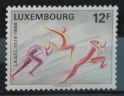 Luxembourg 1988 / Yvert N°1153 / ** - Luxemburg