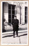 X42026 SAINT-ETIENNE St Loire Gendarmerie CRS 146 Commandant CHALLUS En 1946 Album Robert BUISSON - Saint Etienne