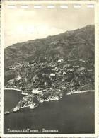 Taormina (Messina) Veduta Aerea, Aerial View, Vue Aerienne, Luftansicht - Messina