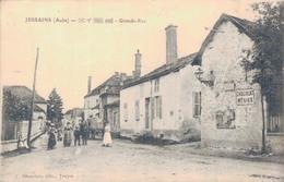 10 - JESSAINS / GRANDE RUE - Autres Communes