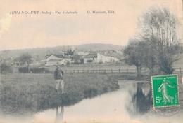 10 - JUVANCOURT / VUE GENERALE - Autres Communes