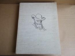 Humoristischer Hausschatz (Wilhelm Busch) éditions De 1960 - Books, Magazines, Comics