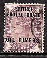 Oil Rivers SG # 2 VF Used (685) - Sonstige