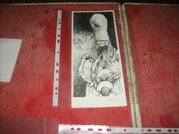 X-libris  Loisel - Ex-libris