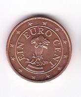 2006 EURO 0,01 - Austria
