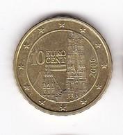 2006 EURO 0,10 - Austria