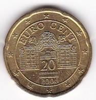 2006 EURO 0,20 - Austria