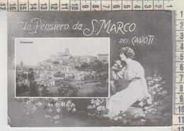 S. MARCO DEI CAVOTI  BENEVENTO UN PENSIERO - Benevento