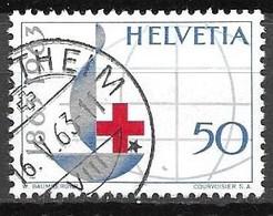 Schweiz Mi. Nr.: 772 Gestempelt (szg60er) - Suisse