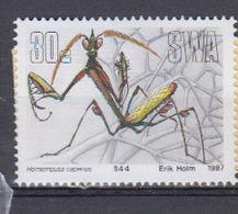 SWA      1987           N °  565       COTE     2 € 50       ( Q 434 ) - Sonstige - Afrika