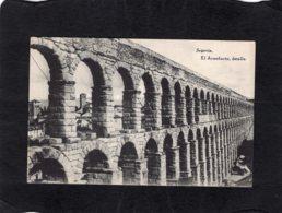 94184     Spagna,   Segovia,  El  Acueducto,  Detalle,  NV - Segovia