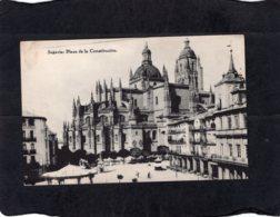 94185     Spagna,   Segovia,  Plaza  De La Constitucion,  NV - Segovia