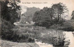 88 LAJUS  La Scierie Vallée De Celles - France