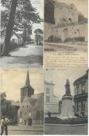 Lot De 30 CPA BELGIQUE - Toutes NELS Avec N° De Série - Cartes Postales