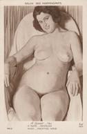 Cartolina  - Postcard / Non Viaggiata - Unsent/  A. Dunet_Nu - Nudo - Malerei & Gemälde