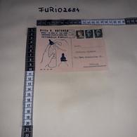 C-92105 PUBBLICITA' ROMA DITTA R. NATONEK TETTARELLE PIRELLI - Autres
