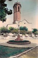 PINEDA / IGLESIA PARROQUIAL - Tarragona