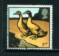 GREAT BRITAIN  -  2005 Farm Animals 1st Used As Scan - 1952-.... (Elizabeth II)