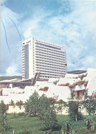 - MADEIRA . HOTEL ATLANTIS . CARTE NON ECRITE - Madeira