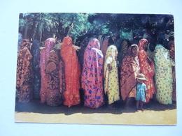 CPA REUNION : Périple En Afrique Australe - Reunion