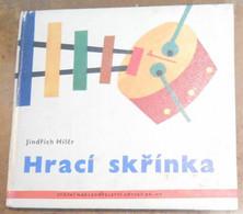Hraci Skrinka (Juke-box) - Bücher, Zeitschriften, Comics