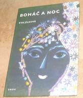 Bohac A Noc (L'Homme Riche Et La Nuit) - Bücher, Zeitschriften, Comics