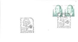 MATASELLOS 2002 MALLORCA - 1931-Heute: 2. Rep. - ... Juan Carlos I