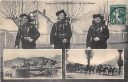 ¤¤  -  Souvenir D'EMBRUN Et Ses Environs   -  Chasseurs Alpins   -   ¤¤ - Embrun