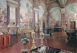FIRENZE - GALLERIA PALATINA - MUSEO DEGLI ARGENTI - SCACCHIERA / SCACCHI / CHESS /AJEDREZ / ECHECS - Firenze (Florence)
