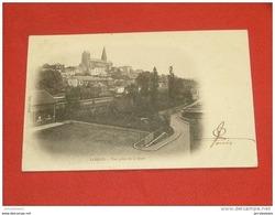 LOBBES  -   Vue Prise De La Gare   -  1904 - Lobbes
